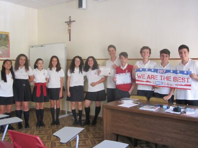 Santísimo Sacramento de Madrid