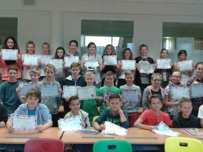 FSSZ SPITTAL/DRAU! PREMIERE FÜR UNSERE SCHULE AUS OBERKÄRNTEN.  Die Schülerinnen und Schüler haben fleißig gearbeitet und wurden dafür auch belohnt! Gratulation dem Gewinner Christopher Humer!