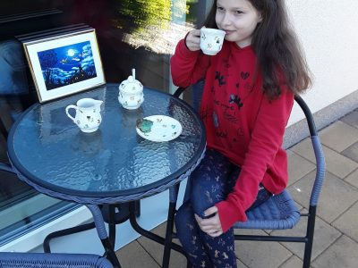 IGS Lengede  #it's teatime! (What's my next challenge?!)