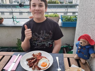 Wien, BG/BRG Pichelmayergasse