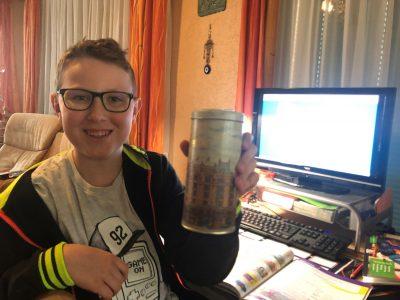 Gr. St. Florian, NMS Groß St. Florian  Englisch ist cool!!!