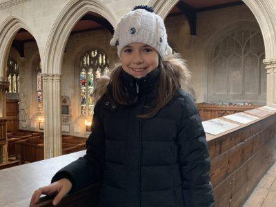 Gleisdorf, Bg Brg Gleisdorf Dieses Foto habe ich in der Kirche Churce of St. Mary Virgin in England, Oxford gemacht!