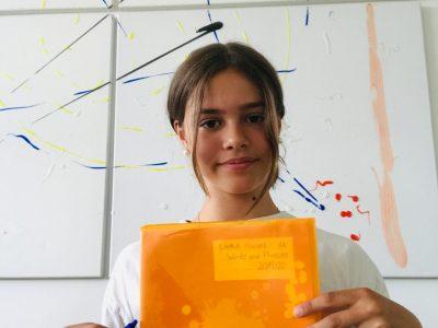 Klagenfurt. BG/BRG Lerchenfeld   Ich habe Englisch gerne aber man muss auch lernen. Ich lerne aber gerne und deswegen habe ich Englisch sehr gern.