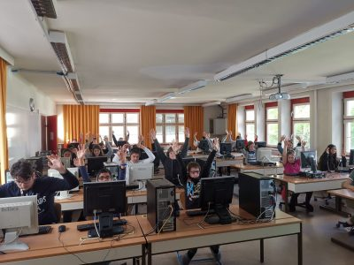 NMS 11 Linz Diesterwegschule
