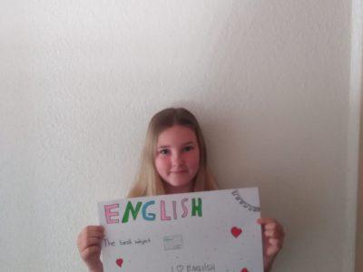 Wilhelm von Oranien Schule in Dillenburg  Die Challenge hat mir sehr viel Spaß gemacht und ich würde mich über einen Preis sehr freuen.
