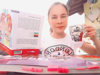 Kappl | NMS Paznaun | Lena Ladner Ich war leider noch nie in Großbritannien, möchte aber unbedingt einmal dorthin reisen, weil mich dieser Staat sehr interessiert. ;)