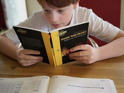 Schwadorf bei Wien / EMS Schwadorf  Ich liebe es englische Bücher zu lesen :-)