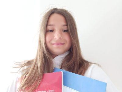 Gols/ Tanja Bauer. Das sind meine English Schulbücher:-)