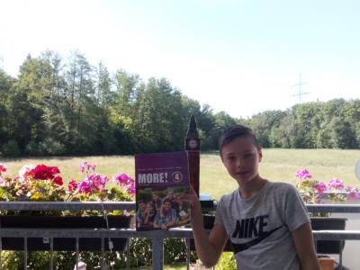 Steiermark Graz NMS Kalsdorf  Dieses Bild gewinnt