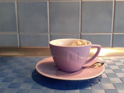 Recklinghausen;Theodor-Heuss-Gymnasium  It's Teatime!