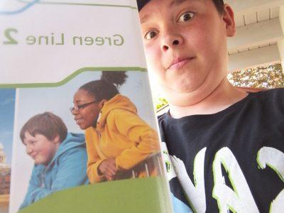 Miltenberg JohannesButzbachGymnasium English macht richtig viel spass, genau so wie die big challenge
