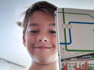Lukas Köster Hattenhofen Das ist mein Englishbuch der 5. Klasse und ich