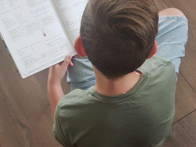 Hagen, Fichte-Gymnasium Vokabeln lernen