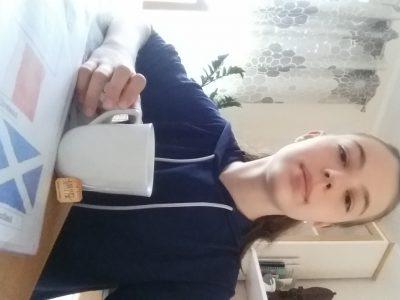 Wiehl  Laura Sijben  #learn englisch and drink tea.