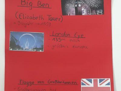 Hamburg Goethe-Gymnasium  Ich finde England toll und würde dort mal gerne hin fliegen.Und ich glaube das ich viel über London weiß weil ich ein refarat mal hatte