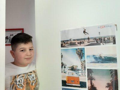 Duisburg großenbaum gesamtschule süd big chalenge poster