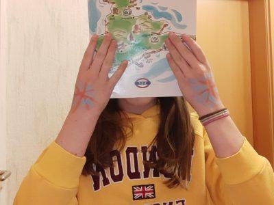 Wuppertal  Lena wittenberg  Pina bausch gesammte schule  England Pulli England hande und ein England travel Buch die Reise nach England war echt mega schön