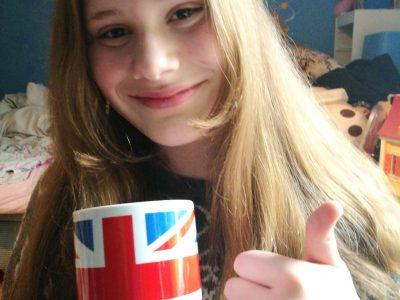 Teatime in Leverkusen  THRS