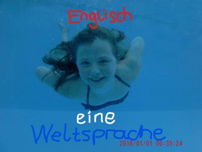 Stadt Trostberg, Herzhaimer-Gymnasium-Trostberg  Englisch ist wahrscheinlich die meistgesprochene und wichtigste Sprache der Welt weshalb sie jeder können sollte.