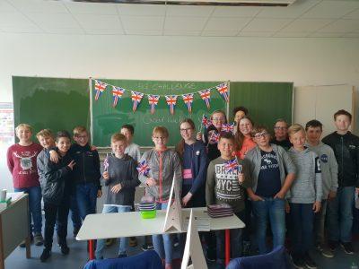 Gemeinschaftsschule Oberhausen-Rheinhausen