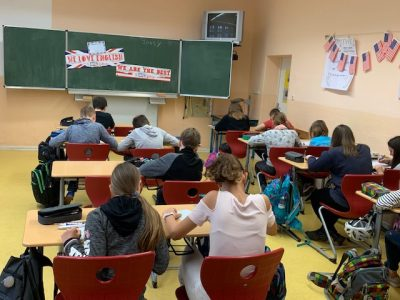 Albert-Schweitzer-Gymnasium Sömmerda