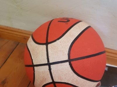Liam Seelig ,Deutschland,Oppenheim am Rhein(55276) In Amerika spielt man viel Basketball