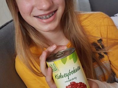 Gymnasium Glinde, Klasse 5e - red beans to breakfast -