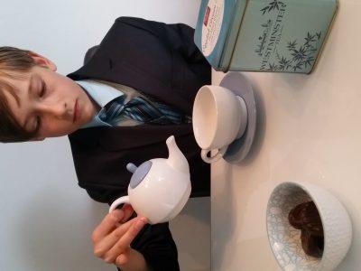"""""""teatime"""" 48429 Rheine, Kopernikus-Gymnasium"""