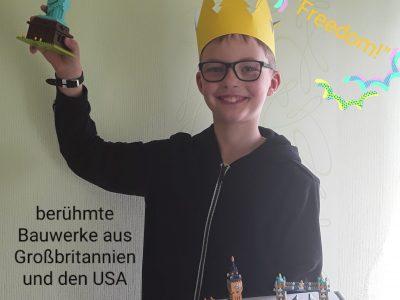 Ascheberg, Profilschule: Auch während CORONA haben wir die Freiheit: Gedanken sind immer frei!