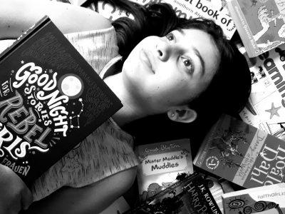 Mikayla Snow Schwalbach - Obermayr International School  Reading takes you to a different world, full of fun and adventure. Das Lesen entführt Sie in eine andere Welt voller Spaß und Abenteuer.
