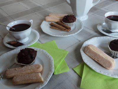 Drensteinfurt, Realschule St. Martin:   Was tut man nicht lieber als sich mit der Familie hinzusetzten sich kekse zu nehmen und gemütlich bei einer Tasse Tee zu plaudern. ^^      -Louisa Stahlbusch
