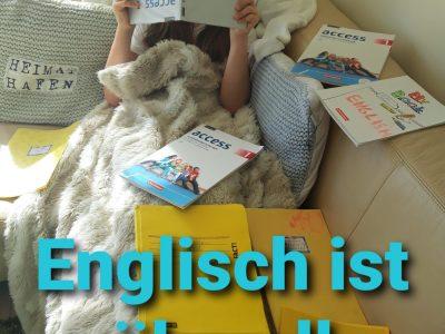 """Bühl, Windeck Gymnasium, """"Englisch ist überall!"""""""