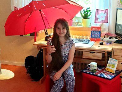 Viele liebe Grüße von Marlene Kalytta vom Ratsgymnasium aus Gladbeck! :-)
