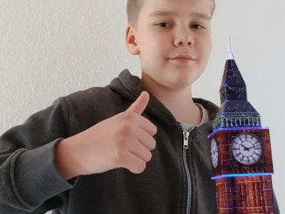 Essen  Helmholtz-Gymnasium     Schöbstes Bauwrerk,das ich aus dem Vereinigten Königreich Grobritaniens kenne