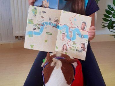 Veit-Ludwig-von-Seckendorff-Gymnasium Meuselwitz Ich liebe Englisch genauso sehr wie Pferde!