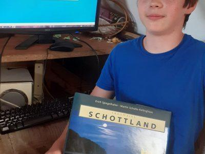 Ebhausen, Lindenrain Schule  Good, luck in Scottland! :)  Nimrod