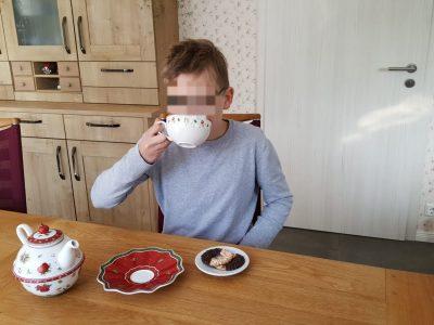 Bremervörde Findorff Realschule It's Tea Time