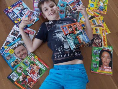 Rechberghausen, Schurwaldschule,  gechillt nach der Big Challenge