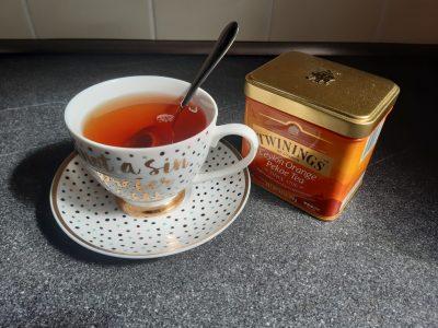 Heiligenhaus Immanuel-Kant-Gymnasium  Sippin tea the british way