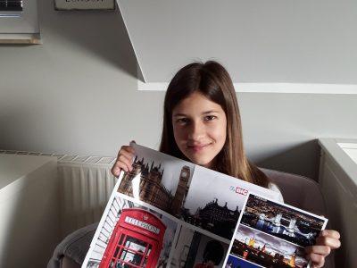 Regelschule Uder, 37318 Uder Laura Hartmann Ich liebe London und würde mich riesig über die Kamera freuen! Ich liebe es Fotos zu machen! LG Laura