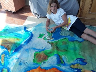 """Wilhelmsdorf  Otto Lilienthal Realschule  """"I haven't been there but its on my list!"""""""
