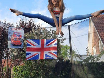 Meppen, Windthorstgymnasium  #Jump to England
