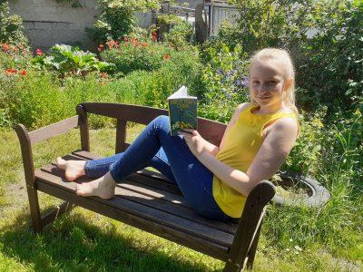 Liebe Grüße aus Plaidt von der IGS Pellenz   #summertime #OnkleSamsCabin #TheBigChallenge