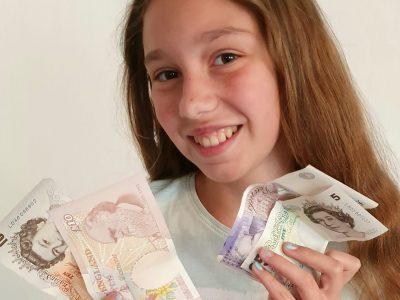 Bad Sachsa Pädagogium  Geld ist nicht alles im Leben: )