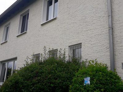 Osnabrück, IGS Osnabrück  Wir wohnen in einem Engländer Soldaten Haus!!