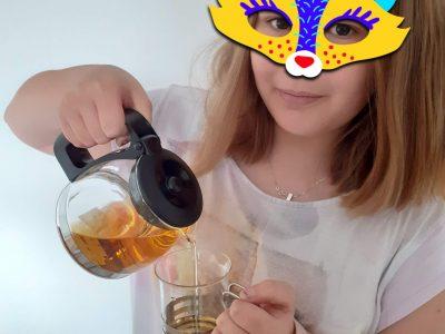 """GOCH  Gesamtschule Mittelkreis """" It ´s teatime"""""""