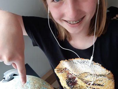Ich heiße Sofia, ich bin Schülerin der Klasse 5b in dem Gymnasium in Horn-Bad Meinberg. Hier Ist England und nach Corona Besuche ich London