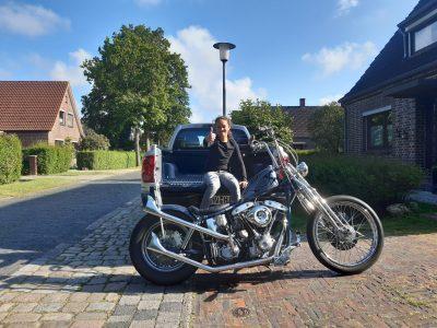 Wilhelmshaven, IGS    Ain't british but oh well 'Murica! :D