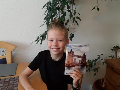 Cuxhaven  Realschule Cuxhaven    Geschafft!!!