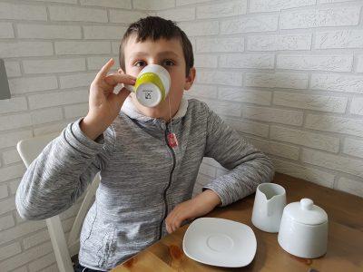 Burgdorf, Rudolf-Bembenneck Gesamtschule It´s Tea Time!